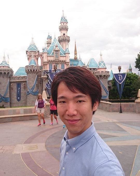 ディズニーランドで学ぶ ディズニー流 笑顔の接客研修+パークツアー  岩城成弘氏